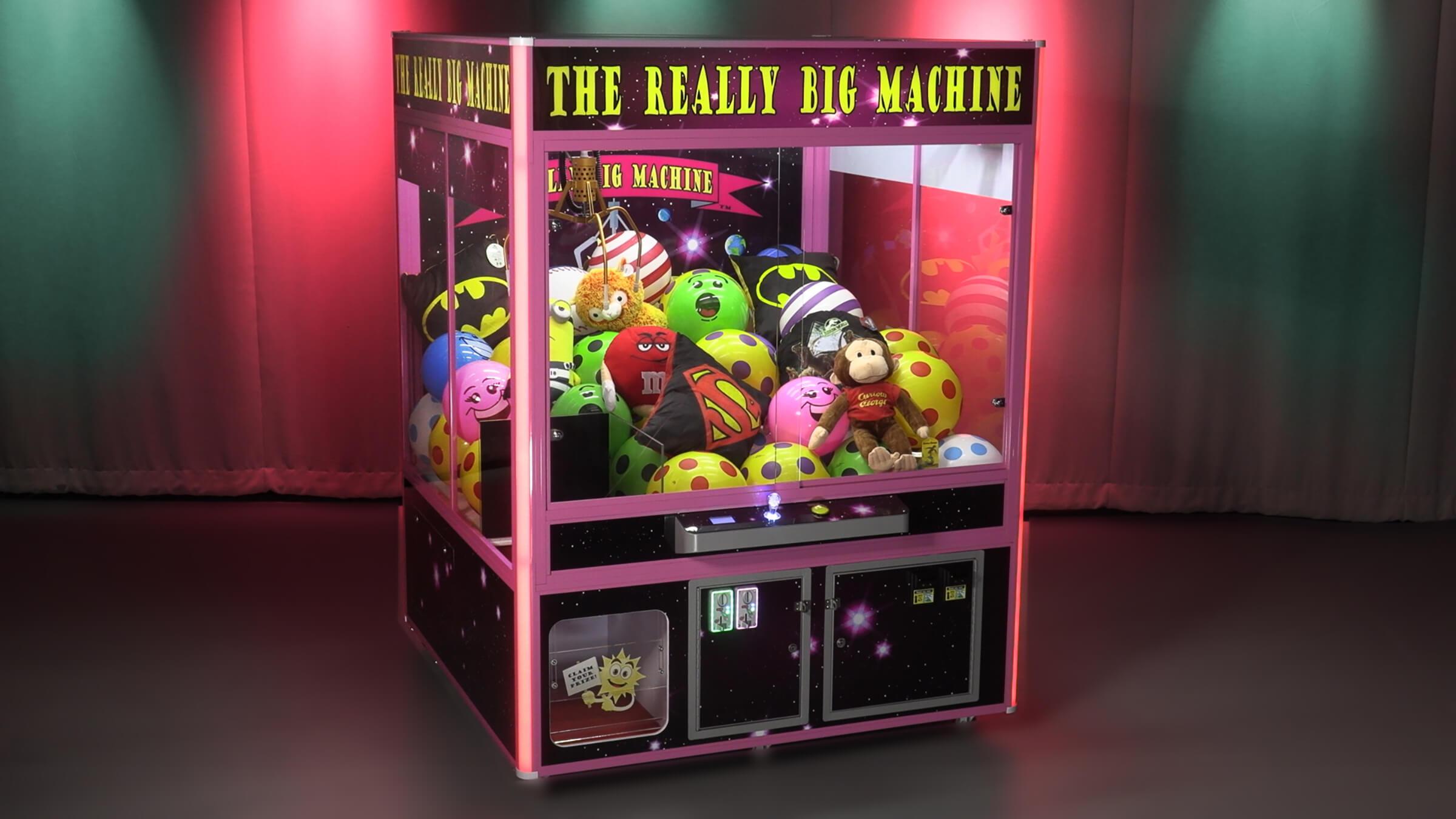 the-really-big-machine