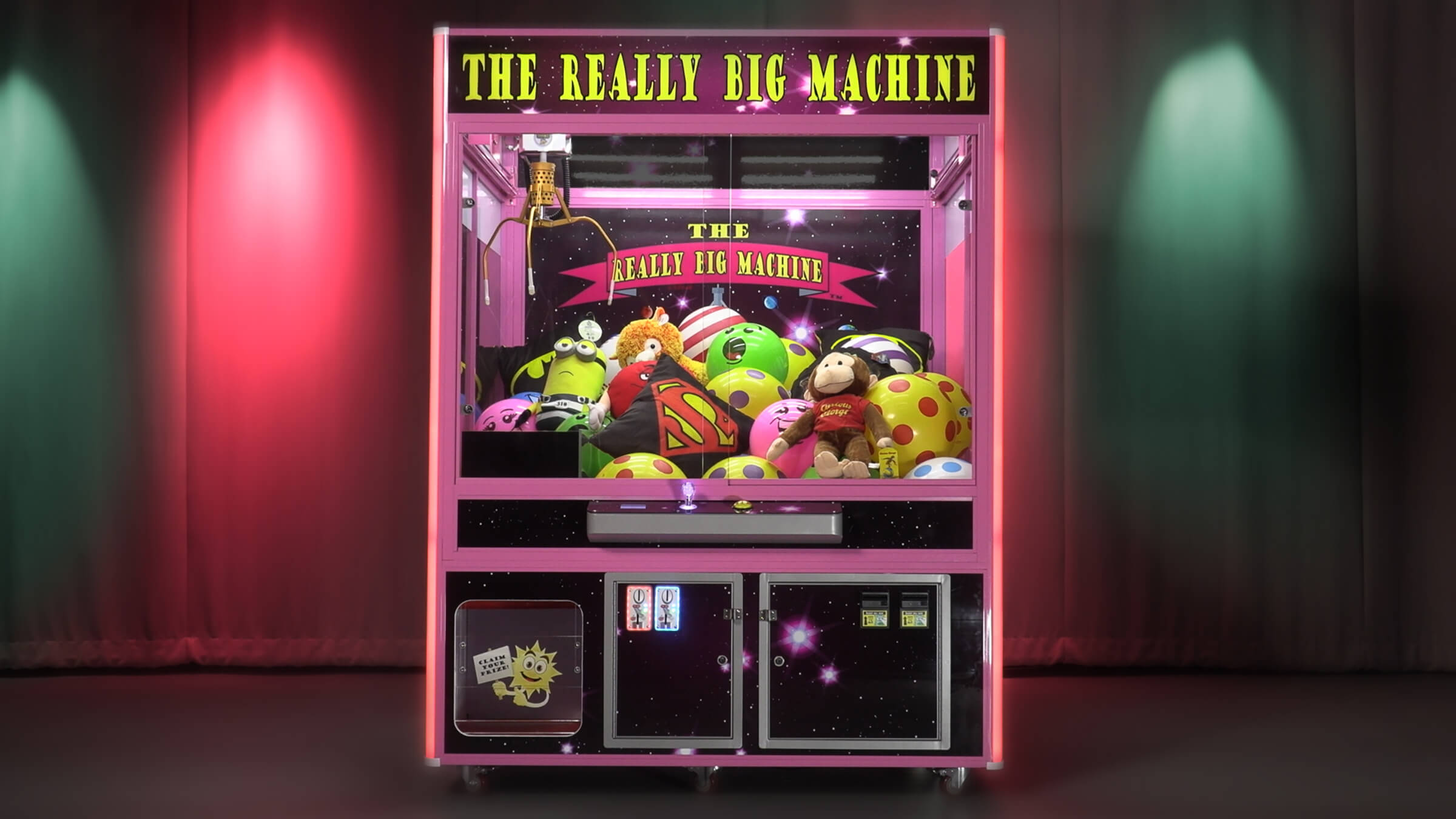the-really-big-machine