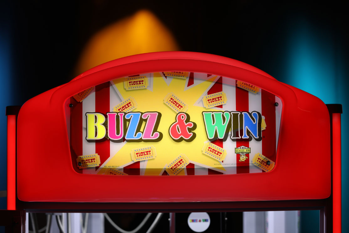 Buzz-and-Win